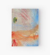 Dance Hardcover Journal
