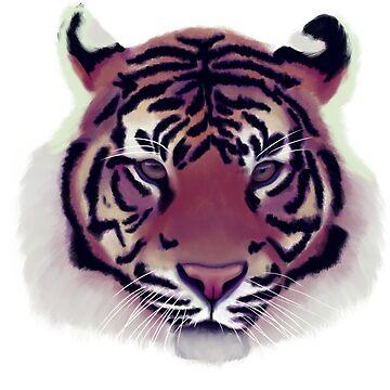 Tiger by Morrolane