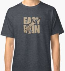 I win easily with assault rifles - Fortnite Classic T-Shirt
