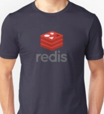 Redis Unisex T-Shirt