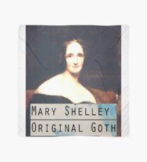 Mary Shelley Original Goth Scarf