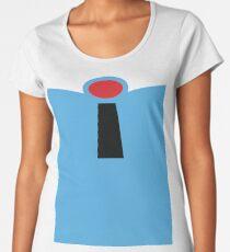 Vintage Mr. Incredible Women's Premium T-Shirt