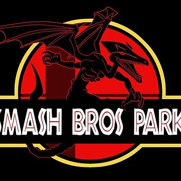 Smash Bros Park by AlexRoivas