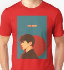 Kang Daniel  Unisex T-Shirt