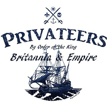 Privateers by siege103
