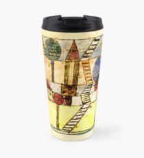 Klee - The Village Madwoman Travel Mug