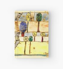 Klee - The Village Madwoman Hardcover Journal