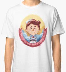 Brave little sailor Classic T-Shirt
