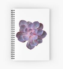 Purple Pearl  Spiral Notebook