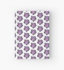 Purple Pearl  Hardcover Journal