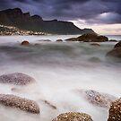 Glen Beach, Winter by louishiemstra