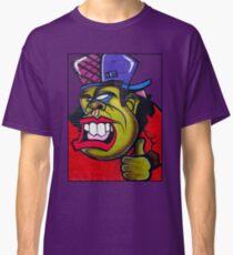 The Big Bad One (v1) Classic T-Shirt