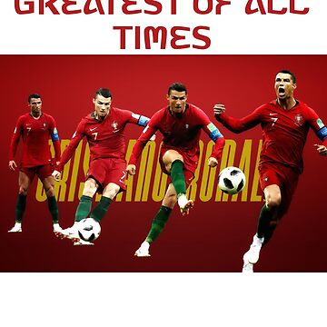 Ronaldo  by moutassie