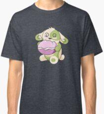 Shiny Spinda enjoying a PokéPuff Classic T-Shirt
