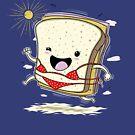 «SANDWICH BIKINI » de Fernando Sala