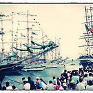 Regatta Puerto Rico : 1992(Celebrating 500 years of the historical event) by Elizabeth Rodriguez