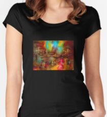 Noso Cultura Women's Fitted Scoop T-Shirt