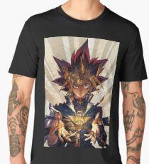 Yami Yugi Men's Premium T-Shirt