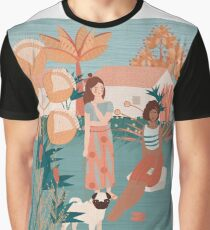 park Graphic T-Shirt