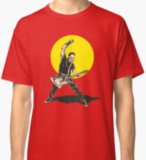 Dead Rock Player Classic T-Shirt