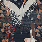 heron by tomashevskaya