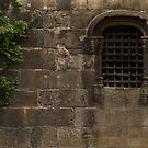 Wall by KitPhoto