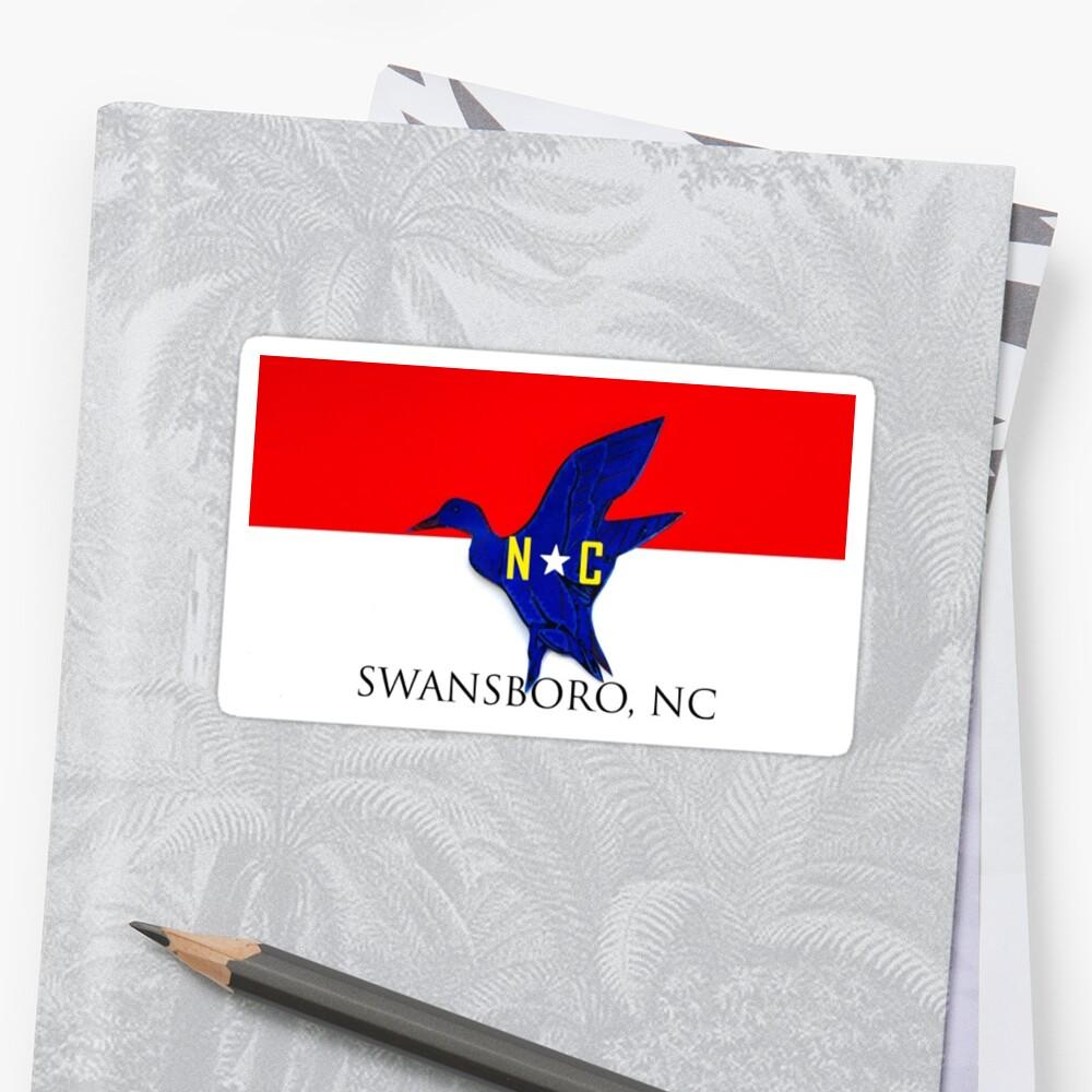 NC Waterfowl (Swansboro, NC) by barryknauff