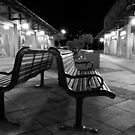 Take a rest by Andy Beattie