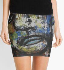 Face, Bernard Lacoque-121 Mini Skirt