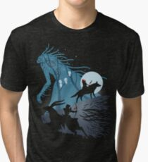 Ancient Spirit Tri-blend T-Shirt