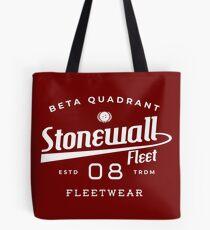 Stonewall Fleet wear 08 #1 Tote Bag
