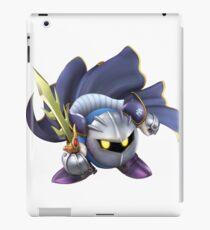 Smash Bros Ultimate - Meta Knight iPad Case/Skin