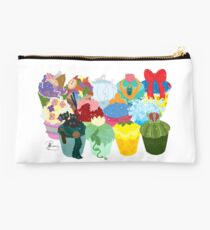 The Princess Cupcake Collection II  Studio Pouch