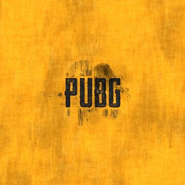 PUBG Gaming Paint by A-DIMENSION