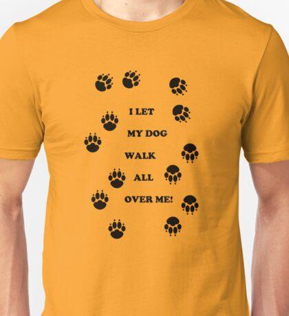 Doggie Tracks T-Shirt