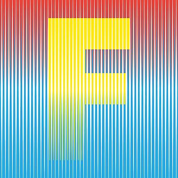 Kinetic F by GraphicBureau