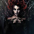 Venus Vendetta von Jennifer Rhoades