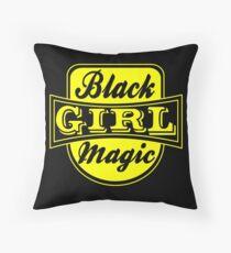 Black Girl Magic Bodenkissen