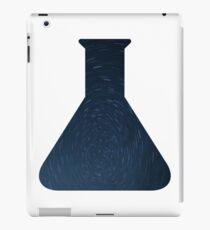 Starry Skies Science Chemistry Beaker iPad Case/Skin