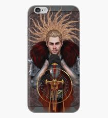 Commander Tarot iPhone Case