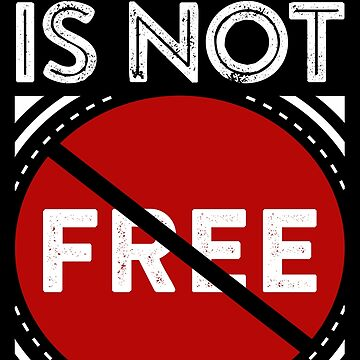 Freelancing Isn't Free by archys187