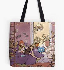 Pidge's Room Tote Bag