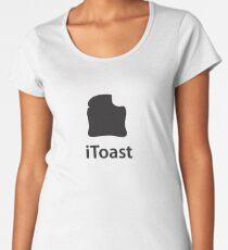 iToast Women's Premium T-Shirt