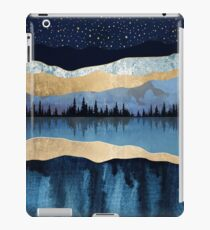 Midnight Lake iPad Case/Skin