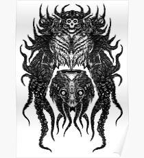Black Monster Terror