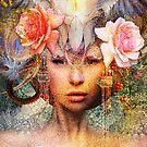 Sacred Wild by jena dellagrottaglia