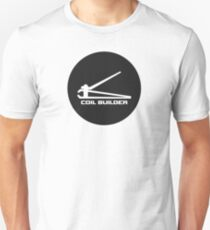 Coil Builder - Vapers know... T-Shirt