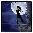 ~ My Midnight Valentine ~ by Alexandra  Lexx