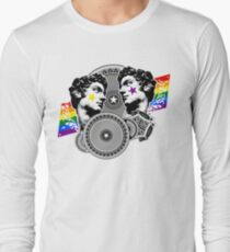 Proud to be gay Long Sleeve T-Shirt