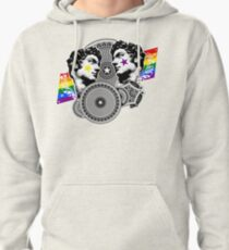 Proud to be gay Pullover Hoodie